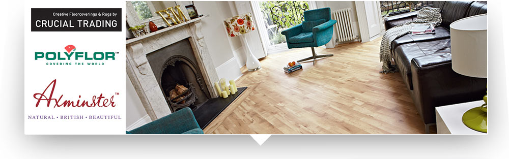 Carpeting, Karndean, Wooden Floors & Vinyl in Winchester Hampshire