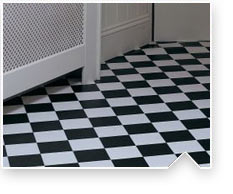 Vinyl Flooring in Winchester Hampshire
